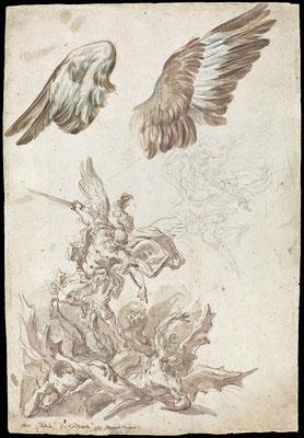 1745 RICCIOLINI