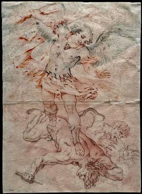 1665 GIORDANO Nachahmer