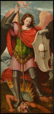 1550 JUAN DE JUANES