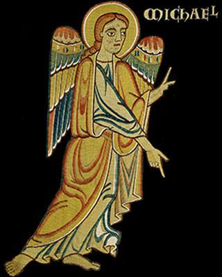 1180 HALBERSTADT Apostelteppich