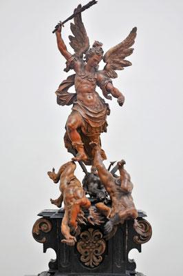 1635 AUGSBURGER Bildschnitzer