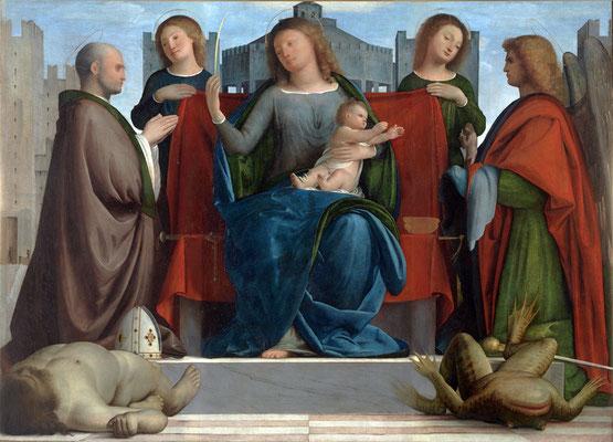 1510 BRAMANTINO