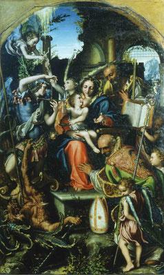 1535 GANDINI DEL GRANO