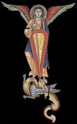 1170 HILDESHEIM Stammheimer Missale
