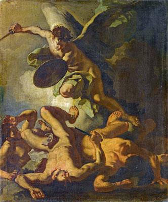 1737 SOLIMENA