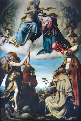 1534 MORETTO DA BRESCIA
