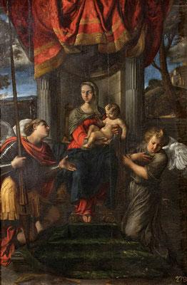 1625 CAROSELLI