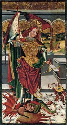 1490 JUAN DE LA  ABADIA