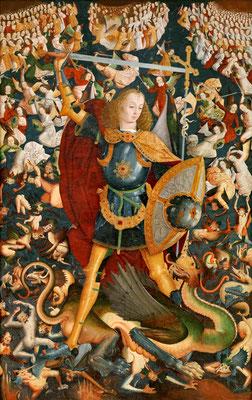 1497 MAESTRO DE ZAFRA