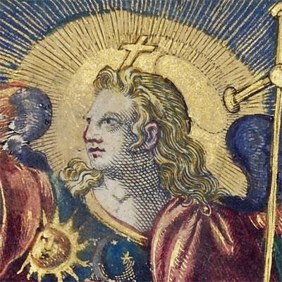 1660 DEUTSCH 3. V. 17. JH.
