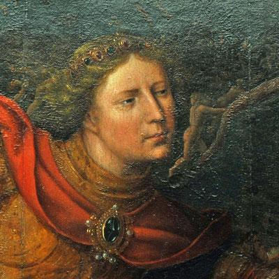1523 BELLEGAMBE