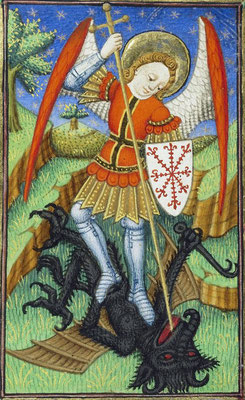 1435 MAÎTRE DE FASTOLF
