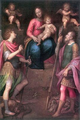 1605 IL MONCALVO