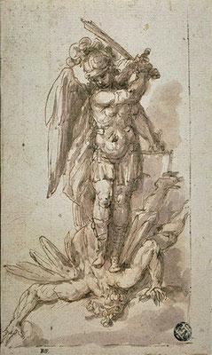 1610 CESARI umkreis