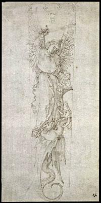 1514 DÜRER