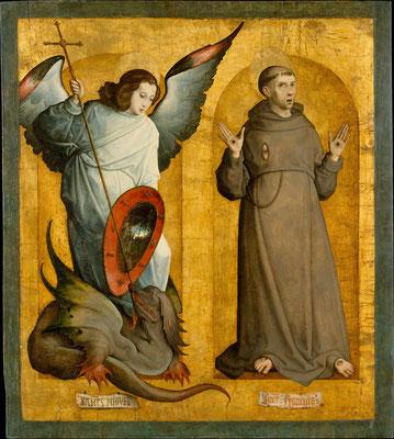 1507 JUAN DE FLANDES