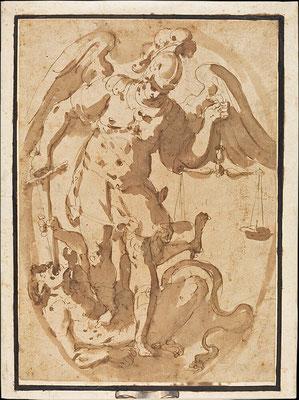 1560 SALVIATI