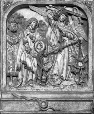 1513 RIEMENSCHNEIDER