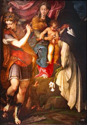 1546 BOCCACCINO Camillo