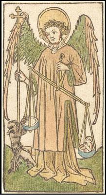 1435 DEUTSCHER HOLZSCHNEIDER