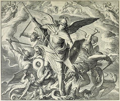 1860 SCHNORR VON CAROLSFELD