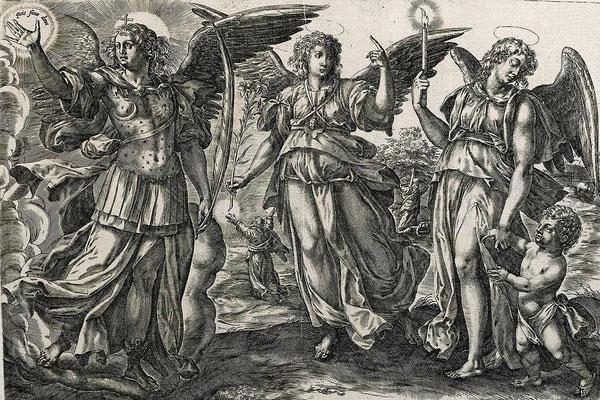 1585 GERRIT DE JODE