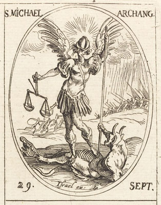 1610 CALLOT