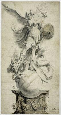[1692?] ANONYM [nach QUELLINUS?]