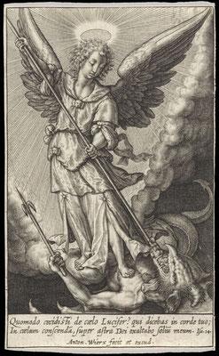 1575 WIERIX Anton