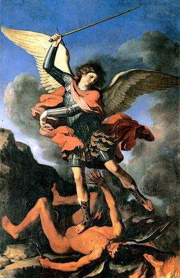1644 IL GUERCINO