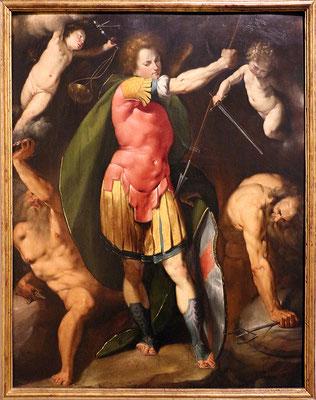 1605 CRESPI detto IL CERANO