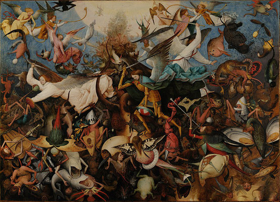 1562 BRUEGEL