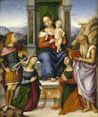 1512 MARCHESI