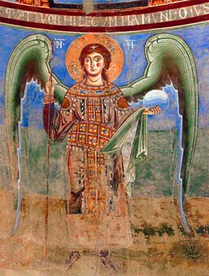 1080 Sant' Angelo in Formis