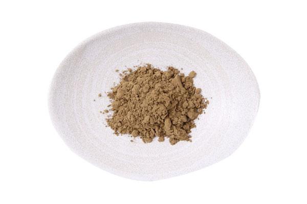 有機粉末茶のほうじ茶