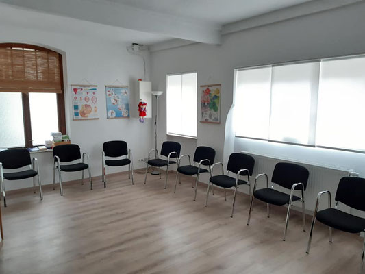 Praxis für Psychotherapie und Psychoonkologie (DKG)