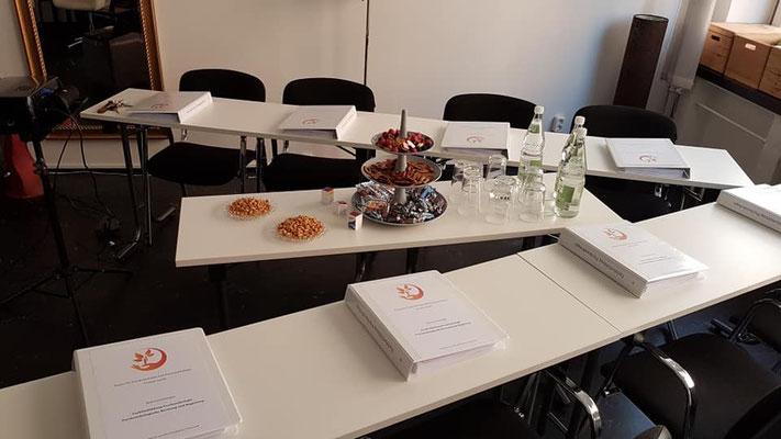 Fortbildung Psychoonkologie Hannover