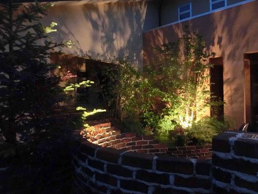 ガーデンライト(ライティング)