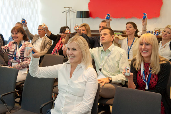 Boeringer Ingelheim Incentive in Berlin - Let you entertain