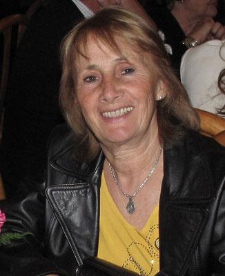 Rosa Maria Cresta