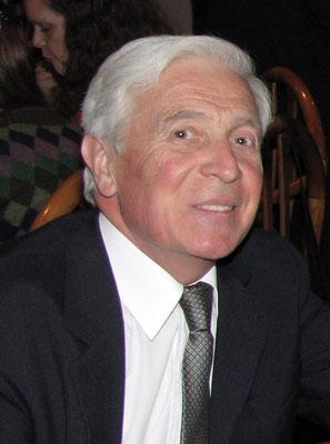 Carlos Cresta