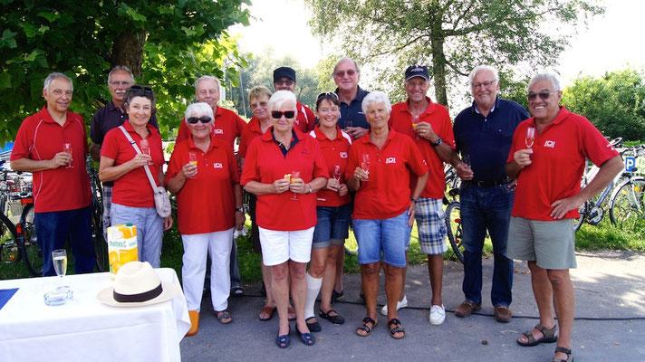 Yacht Club Bregenz - Hafenfest