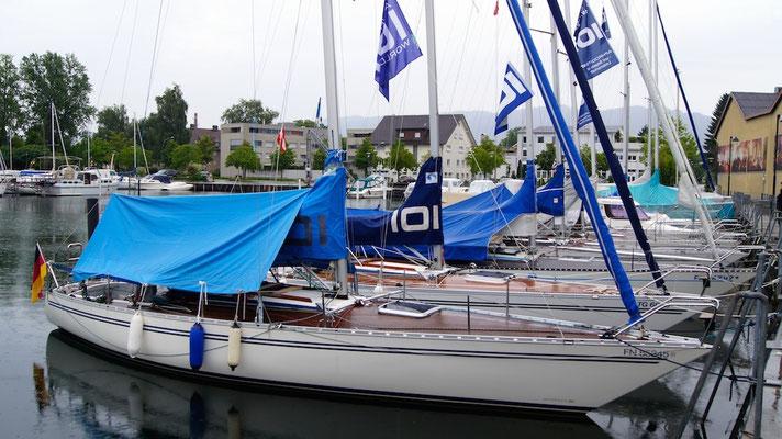 Hafen Hard