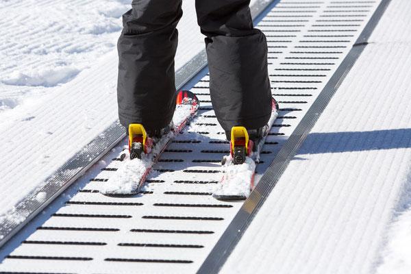 Skiing school Brandnertal - Austria