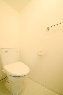 場所別リフォーム事例 :トイレ