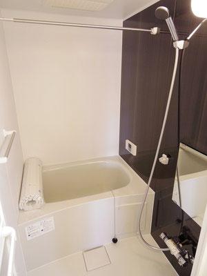 小町第一マンション(2階)after 浴室