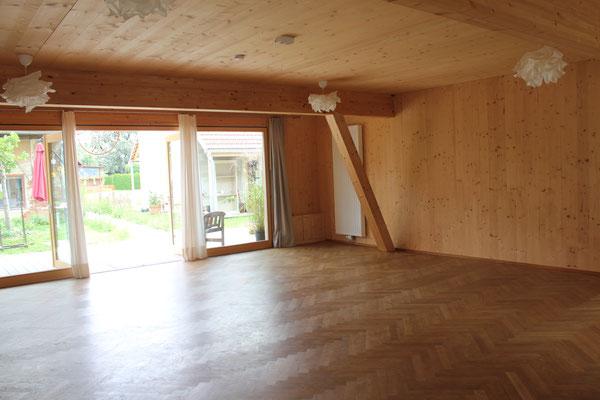 Indoor Raum