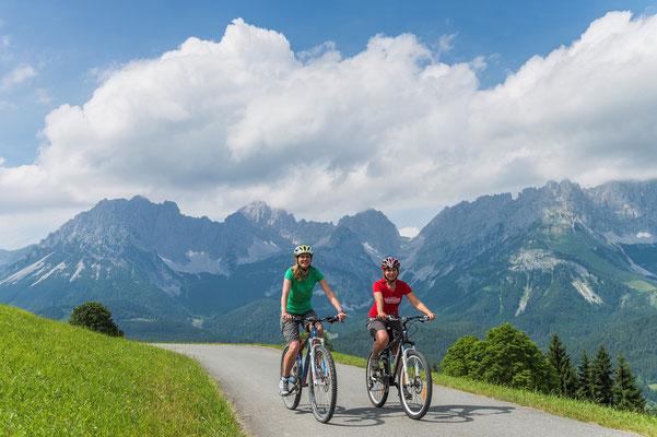 schöne Mountainbiketouren