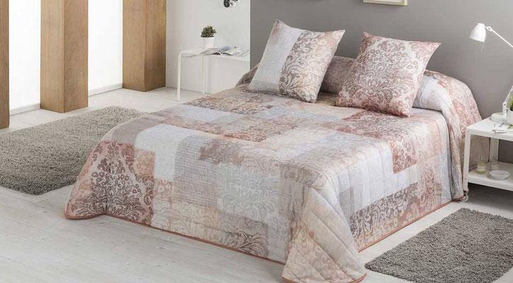 Bouti Modelo Free (Disponible en Naranja y Azul) Tambien en Funda Nordica y Edredon Ajustable. Medidas y precios disponibles para camas de: 90cm (103€) 105cm (106€) 135cm (122€) 150cm (125€) 180cm (129€)