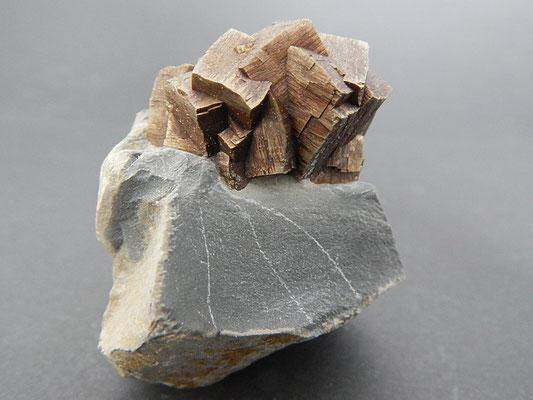 limonitisierter Pyrit - Bösingfeld